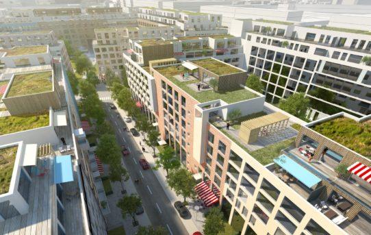 (Čeština) Jižní centrum Brna čeká nový projekt Opuštěná-Trnitá