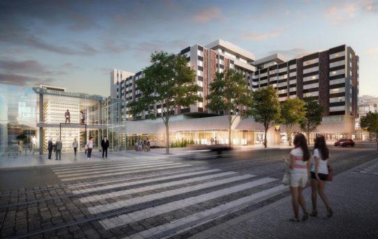 (Čeština) Architekt Marek Tichý: Rekonstrukcí Intercontinentalu zacelujeme jizvu města