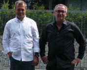 (Čeština) Aleš Poděbrad & Oleg Haman