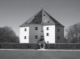 (Čeština) Výstava Architektura v prostoru a čase - Renesance