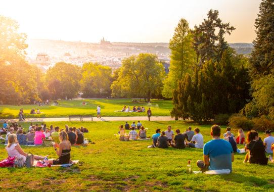 (Čeština) Výstava Udržitelná Praha 2021