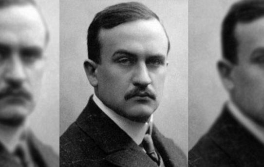 (Čeština) Jan Kotěra by se letos dožil 150 let