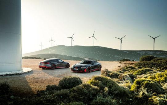 (Čeština) Audi: náš zelený partner