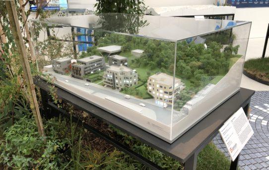 (Čeština) Geosan na výstavě Udržitelná Praha 2021