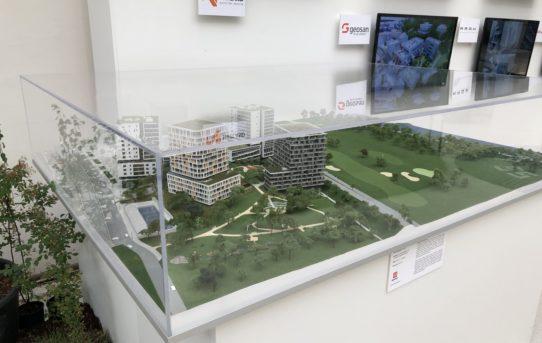 (Čeština) Horizon Holding na výstavě Udržitelná Praha 2021