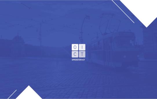 Operátor ICT na výstavě Udržitelná Praha 2021